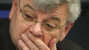 Joschka Fischer, Reuters