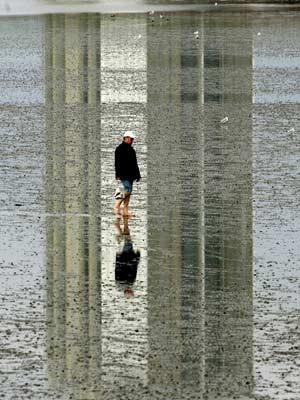 Wattenmeer Unesco Weltnaturerbe, AP