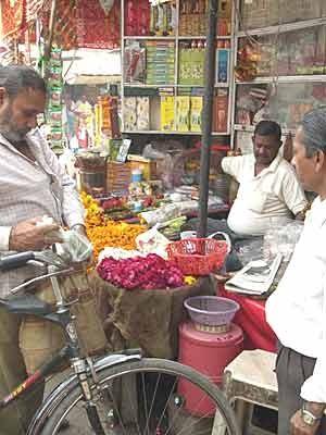 Pahar Ganj, Neu-Delhi