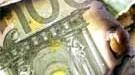 verbranntes geld, foro: dpa
