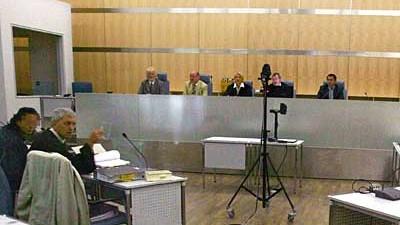 mafia prozess oberlandesgericht düsseldorf