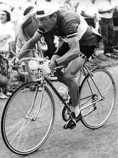 charly Gaul 1961 DPA