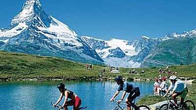 Fahrrad, Freizeitsport, Pedale, Grüne,