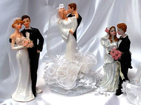 Hochzeitstorte, Rumpf