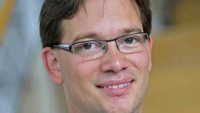 SPD-Landesvorsitzender Pronold: Florian Pronold: Redlich bemüht, die eigene Partei zu überzeugen.