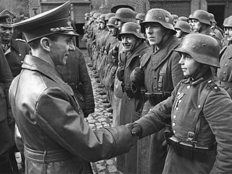 Goebbels Lauban 1945 Bundesarchiv