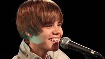 Justin Bieber, Getty