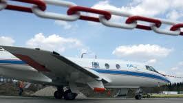 Flugzeug; Aschewolke; dpa