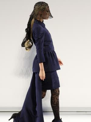 Karl Lagerfeld; Chanel; Paris; Haute Couture