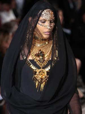 Givenchy; Paris; Haute Couture