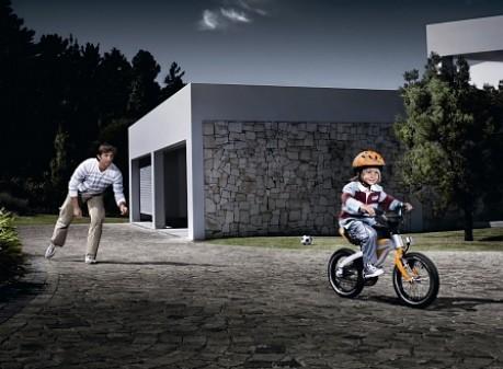 Fahrrad BMW