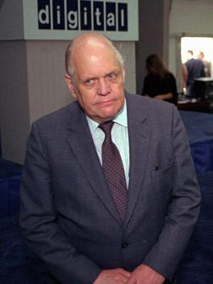 Ken Olsen;AP
