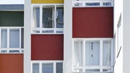 Immobilie, Foto: AP