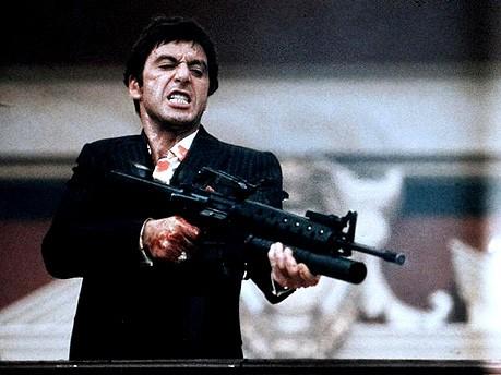 Al Pacino, Verleih