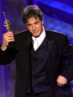 Al Pacino, AP
