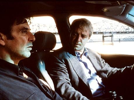 Al Pacino, Reuters