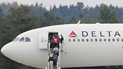 Delta-Flug, Bangor, dapd