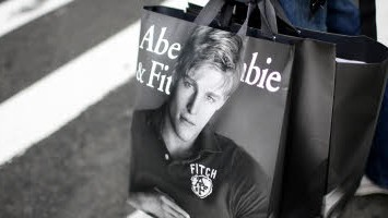 Abercrombie & Fitch; Getty