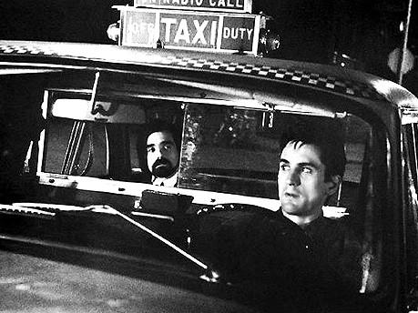 Taxi Driver, Verleih