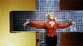 Madonna, Foto: dpa