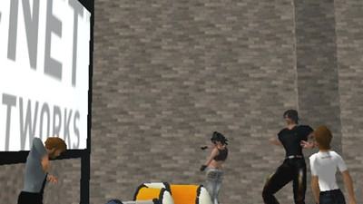 Second Life Klage Linden Lab Linden Dollars