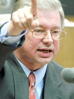 Roland Koch ddp