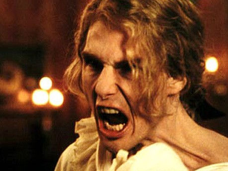 Interview mit einem Vampir, Verleih