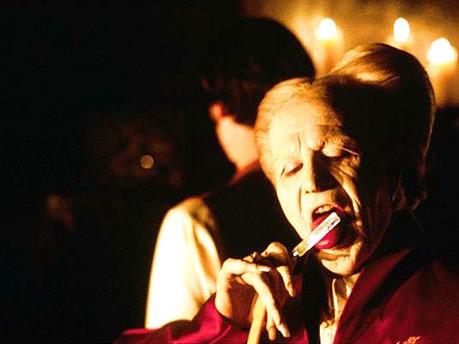 Bram Stokers Dracula, Verleih