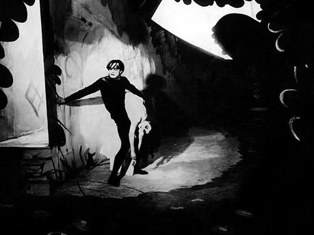 Cabinet des Dr. Caligari, Verleih
