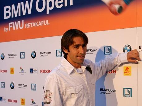 BMW Open Players Night Pacha