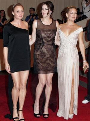 McCarthy; Liv Tyler; Kate Hudson