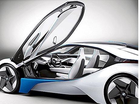 Die Zukunft von Premium BMW