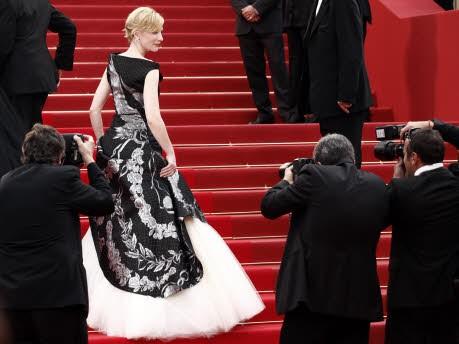 Cate Blanchett, AP