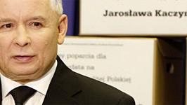 Jaroslaw Kaczynski, AP