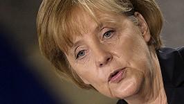 dpa, Angela Merkel