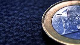 Euro, dpa