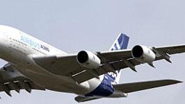 Airbus, Foto: Reuters