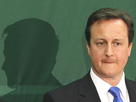David Cameron, AP