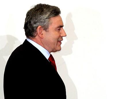 Gordon Brown, AP