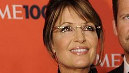 Sarah Palin Todd Palin USA ultrakonservativ AFP