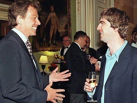 Wahl in Großbritannien Tony Blair