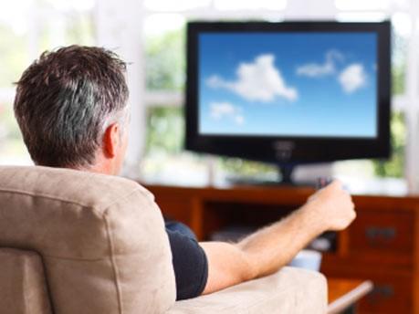 Fernsehen heute, iStock