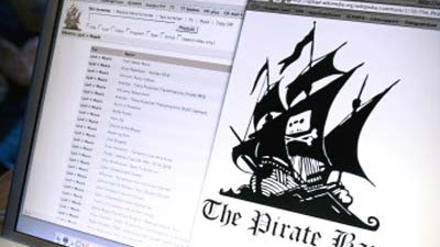 Pirate Bay Piratenpartei Server Download, dpa