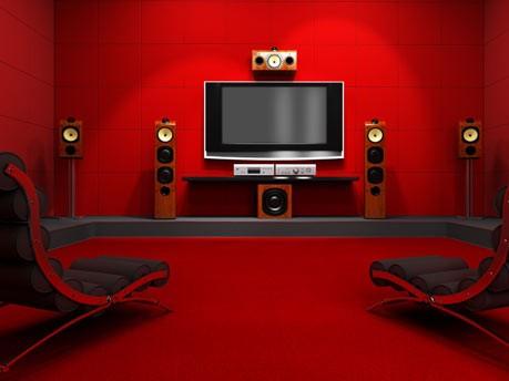 Fernsehen der Zukunft, iStock