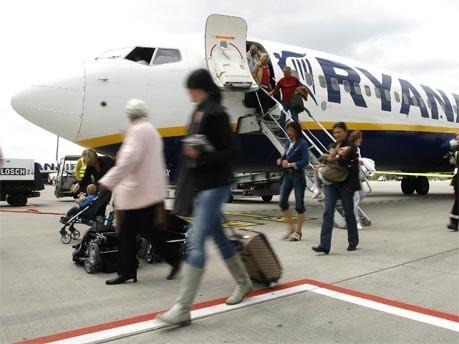 Ryanair Bundesgerichtshof