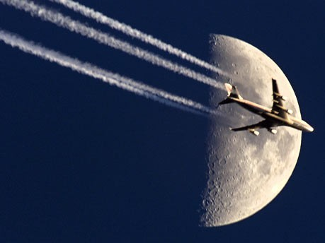 User geben Airlines Spartipps, AP