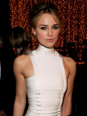 Keira Knightley, Getty Images