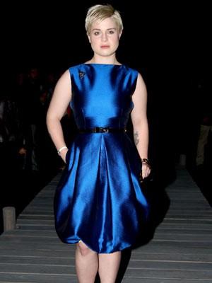 Kelly Osbourne, Tochter von Ozzy Osbourne, Getty Images