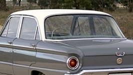 Weltspiegel (30): Ford Falcon