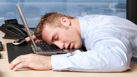 Schlaf Karriere